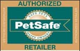 Authorized PetSafe Retailer